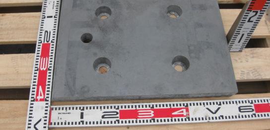 水力発電所パネル超高強度繊維補強コンクリート